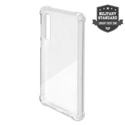 Kалъф за Huawei P30, хибриден, 4Smarts Hard cover Ibiza, удароустойчив, прозрачен