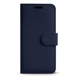 Калъф за Apple iPhone 11 Pro, тип портфейл, еко кожа, Case FortyFour No.11 CFFCA0244, син