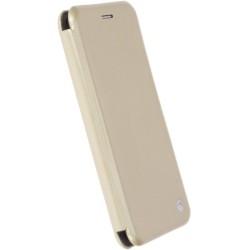 Калъф за телефон, универсален, flip-cover, еко кожа, Krusell Orsa Folio 5XL, за телефони до 6.3