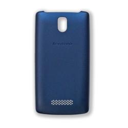 Lenovo A1000 Back Cover Blue за A1000, син