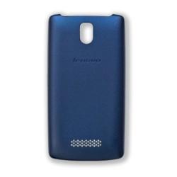 Lenovo A2010 Back Cover Blue за А2010, син