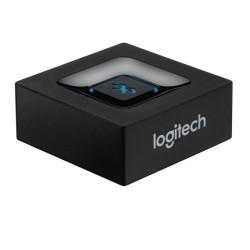 Bluetooth ресивър (приемник) Logitech 980-000912, 3.5mm jack, RCA