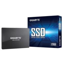 Памет SSD 120GB Gigabyte SATA 6.0Gb/s, 2.5