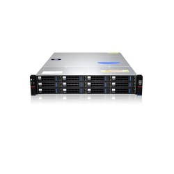 Кутия Gooxi RMC2112-670-HSE-R800, 2U Rack Mount, 12x 3.5