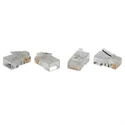 Конектори Roline Value 21.99.3064, RJ-45, UTP, Cat.6/6A, 100 бр.