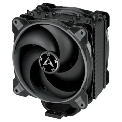 Oхлаждане за процесор Arctic Freezer 34 eSports DUO Grey, LGA 1150/1151/1155/1156/2011/2066 AMD AM4
