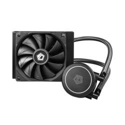 Водно охлаждане ID-Cooling Frostflow X 120, съвместимост със Intel LGA2011/1151/1150/1155/1156/1366/775 & AMD AM3/AM3+/AM2/AM2+/FM2/FM2+/FM1