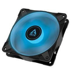 Вентилатор 120mm Arctic P12 Black RGB (ACFAN00186A), 4-pin, 2000 rpm