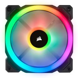Вентилатор 120mm Corsair LL120 RGB, 1500rpm