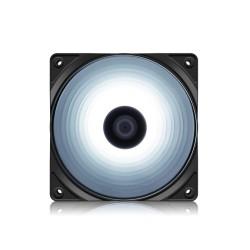 Вентилатор 120mm DeepCool RF120W, 3-pin & 4-pin, 1300 RPM