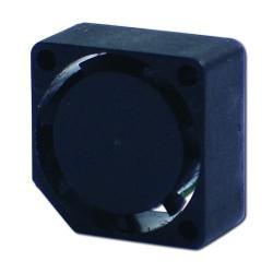 Вентилатор 17мм, EverCool EC1708M05CA, Ball bearing, 3 Pin Molex, 11000rpm