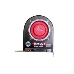 Охлаждане Evercool FOX 1 - SB-F1, 2400 rpm, PCI Slot