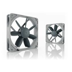 Вентилатор 120mm, Noctua NF-S12B-redux-700, 3-пинов, 700 rpm