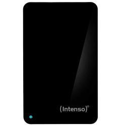 Твърд диск Intenso 6021580, външен, 2.5