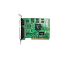 Kонтролер Estillo PCI 4S, PCI към 4x Serial port(DB-9)(м) + Parallel, Драйвер CD