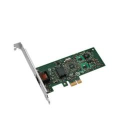 Мрежови адаптер Intel Gigabit CT Desktop Adapter EXPI9301CT, от PCIe v1.1 (2.5 GT/s) към 1x RJ45 10/100/1000Mbps, Bulk