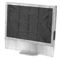 Протектор за монитор HAMA Dust Cover (113814), за монитори от 27