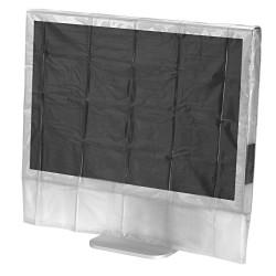 Протектор за монитор HAMA Dust Cover (113815), за монитори от 30
