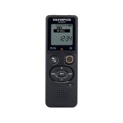 Диктофон Olympus VN-541PC, 4GB, USB, черен