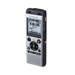 Диктофон Olympus WS-852, 4GB, microSD, USB, сребрист