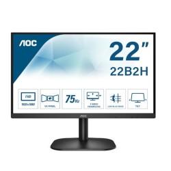 Монитор AOC 22B2H/EU, 21.5