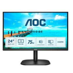 Монитор AOC 24B2XDM, 23.8