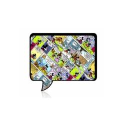 Подложка за мишка Circuit Planet Mickey, щампа, 240 x 210 x 2.5mm