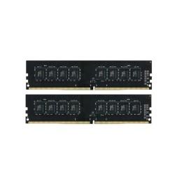 Памет 16GB (2x8GB) DDR4 2666MHz, TeamGroup Elite, TED416G2666C19DC01, 1.2V