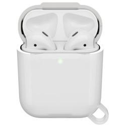Защитен калъф Otterbox Ispra за Apple Airpods / Apple Airpods 2, удароустойчив, прозрачен