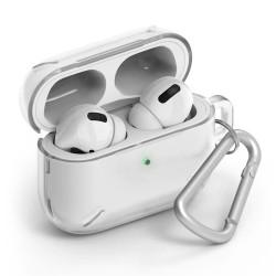 Защитен калъф Ringke ACEC0011 за Apple Airpods Pro, удароустойчив, прозрачен