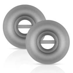 Тапи за слушалки Sennheiser OP-CX, размер M (2 броя), сиви