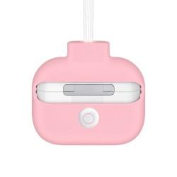 Защитен калъф SwitchEasy ColorBuddy за Apple Airpods Pro, розов