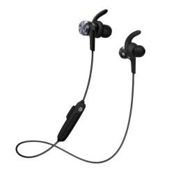 Слушалки 1MORE iBFree Sport, безжични(Bluetooth 4.2), контрол на звука, 8 часа време за работа, IPX6 защита, черни