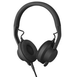 Слушалки AIAIAI TMA-2 ALL-ROUND, микрофон, модулни, 40мм говорители, 1.2m сваляем кабел, бутон за разговори, черни