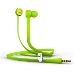 Слушалки Revo VT-MJ71, микрофон, зелени