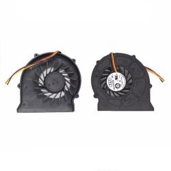 Вентилатор за лаптоп, съвместим с MSI EX460, Ms1452, Ex460x, Pr400