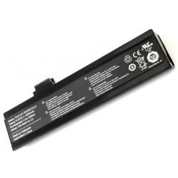 Батерия (оригинална) за лаптоп Advent, съвместима с 7204 Series, 6-cell, 10.8V, 4400mAh