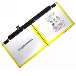 Батерия (оригинална) за лаптоп Amazon, съвместима с AMAZON Kindle Fire HDX 8.9 3rd Gen, 2-cell, 3.8V, 6000mAh