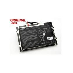 Батерия (оригинална) за DELL съвместима с Alienware M11x Alienware M14x PT6V8, 14.8V, 4200mAh, Li-ion