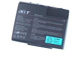 Батерия (оригинална) Acer Aspire 2000 Series, 8cell, 14.8V, 4300mAh