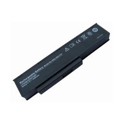 Батерия (оригинална) Fujitsu-Siemens SQU-809 за Li3710 Li3910 Li3560 Pi3560 Pi3660, 11.1V, 4400-5200mAh, 6 клетъчна