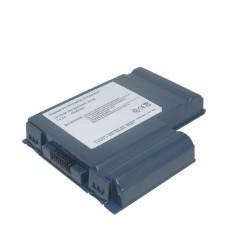 Батерия (оригинална) Fujitsu LifeBook C1110, съвместима с E2010/E4010/E7010/E7110, 8cell, 14.4V, 3800mAh