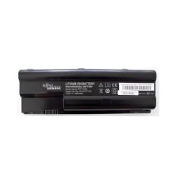 Батерия (оригинална) Fujitsu-Siemens Amilo PA3515, съвместима с PA3530/PA3553/XA3530/XA3533 Series, 8cell, 14.8V, 4800mAh