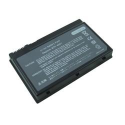 Батерия (оригинална) Acer Aspire 3020, съвместима с 3610/5020/TravelMate 2410/4400/C300, 8cell, 14.4V, 4400mAh