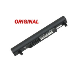 Батерия (оригинална) MSI Wind BTY-S16 BTY-S17, съвместима с U160 U160MX U160DX U160DXH U180 MS-N082, 11.1V, 2200mAh, 3 клетъчна