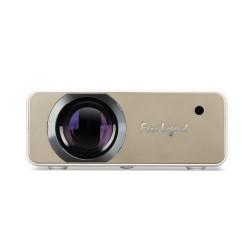 Проектор AOPEN QF12, LCD, Full HD (1920x1080), 1 000:1, 5000lm, HDMI, USB-C, MicroSD