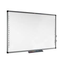 Екран Avtek TT-BOARD 80, за стена/поставка, Matt White, 1680 x 1180mm, 80