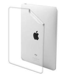 Защитно фолио(пълен комплект) InvisibleSHIELD за iPad