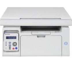 Мултифункционално лазерно устройство Pantum M6509, монохромен, печат/копиране/скенер, 1200 x 1200 dpi, 22 стр./мин, USB, A4, зареден с тонер за 1600 страници