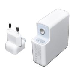 Захранване (заместител) за лаптопи Apple A1707/A1719/A1718/A1990, 87W, USB Type-C